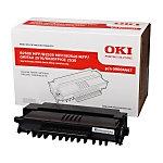 OKI Original 9004447 Schwarz Druckkassette