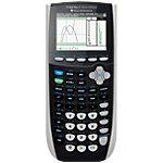 Texas Instruments Schulrechner TI 84 Plus 8,4 x 19 x 2,2 cm Schwarz