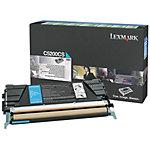 Lexmark Original C5200CS Blau Tonerkartusche