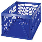 Transportbox Blau 541 x 363 x 273 mm