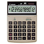 Canon Tischrechner TS 1200TCG 13,3 x 18,8 x 2,9 cm Grau