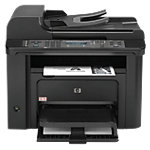 HP M1536DNF 4 in 1 Mono Laserdrucker