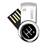 Emtec USB Stick S360 for Him 8 GB