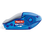 Tipp Ex Korrekturroller Soft Grip Blau