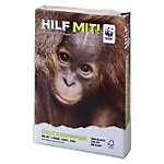 WWF Multifunktionspapier DIN A4 80 g