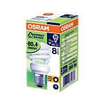 Osram Energiesparlampe Duluxstar 220 V   240 V 11 W   55 W E27 E27