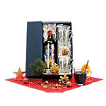 Set 1l Christkindl Gluehwein plus 2 Tassen