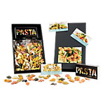 Set 2 Pastasorten plus Rezeptkarten