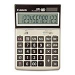 Canon Tischrechner HS 1200TCG 11,8 x 17 x 3,5 cm Gold