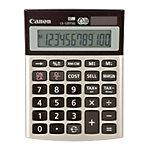 Canon Tischrechner LS 120TSG 10,5 x 14 x 3,2 cm Gold