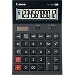 Canon Standard Taschenrechner AS 1200