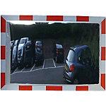 Viso Sicherheitspiegel MR3054RB 60 x 43 cm