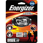 Energizer Kopflampe Headlight 3 LED