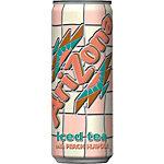 AriZona Eistee Peach 201758 Inhalt 0,36 Liter Dose