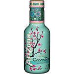 AriZona Eistee Green Tea 285490 Inhalt 0,5 Liter Flasche