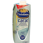 Christinen Carat stilles Mineralwasser 903019, Inh. 0,5 l Tetra