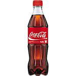 Coca Cola 206948 Inhalt 12x 0,50 Liter
