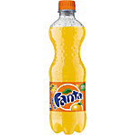 Fanta Limonade Orange 207241 Inhalt 12x 0,50 Liter