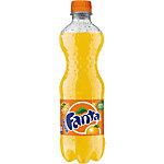 Fanta Limonade Orange 207241 Inhalt 12x 0,50 Liter