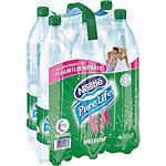Nestlé Mineralwasser Pure Life 216226 Inhalt 6x 1,5 Liter