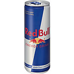 Red Bull Energy Drink 225807 Inhalt 0,25 Liter Dose