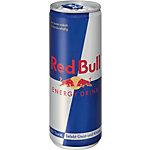 Red Bull Energy Drink 225807 Inhalt 0,25 Liter Dose