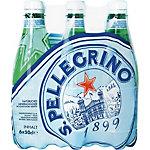 San Pellegrino Mineralwasser 223852 Inhalt 6x 0,5 Liter