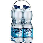Santa Emilia Mineralwasser 222648 Inhalt 6x 1,50 Liter