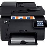 HP LaserJet Pro M177fw 4 in 1 Farb Laserdrucker