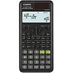 Casio Taschenrechner FX 87DE PLUS   Schwarz
