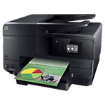 HP OfficeJet Pro 8615 4 in 1 Tintenstrahldrucker