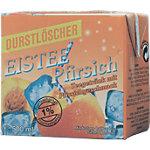 Weser Gold Eistee Pfirsich 12 x 500 ml