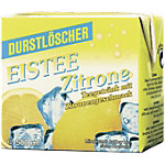 Weser Gold Eistee Zitrone