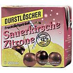 Weser Gold Erfrischungsgetränk Sauerkirsche Zitrone 12 x 500 ml