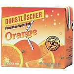 Weser Gold Erfrischungsgetränk Orange