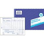 Avery Zweckform Reisekostenabrechnung 740 DIN A5 quer 50 Blatt