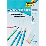 Folia Transparentpapier DIN A4 80 g