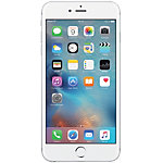 Apple iPhone 6s Plus 16 GB Silber