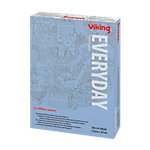 Viking Everyday Kopierpapier DIN A4 80 g m2 Wei 500 Blatt