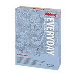 Viking Everyday Kopierpapier DIN A3 80 g m2 Wei 500 Blatt