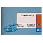 König & Ebhardt Fahrtenbuch 954K40   40 Blatt