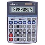 Ativa Tischrechner AT 714 14,7 x 19,4 x 5 cm