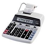 Ativa Druckender Tischrechner AT 2100 26,5 x 19,5 x 5,5 cm