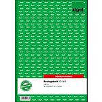 Sigel Bautagebuch SD063 DIN A4 3 x 40 Blatt