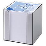Folia Transparante plexiglashouder + navulling Wit 9 x 9 cm 90 x 90 mm 90 g