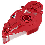 Pritt Navulling voor permanente lijmroller Roller Refill 8.4mm x 14m. (conf.10) 8,4 mm x 16 m