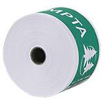 Exacompta 41806E Enkelvoudige papierrollen 57 mm x 6,5 m x 25 mm Wit 10 Rollen