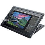 Wacom Grafisch tablet DTH W1310P Zwart