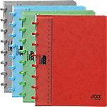 ADOC Schrift PAP EX stnd. A5 Schrift Kleurenassortiment Geruit 5 x 5 A5 16,5 x 21 cm 90 g