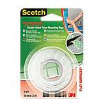 Scotch Tape Dubbelzijdig 19 mm x 1,5 m